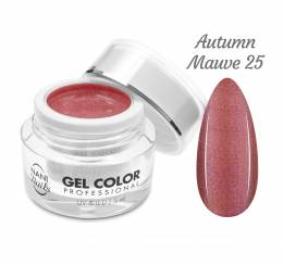NANI UV/LED gel Professional 5 ml - Autumn Mauve
