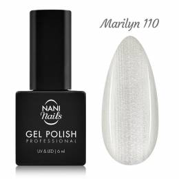 NANI gel lak 6 ml - Marilyn