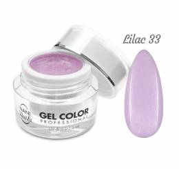 NANI UV/LED gel Professional 5 ml - Lilac