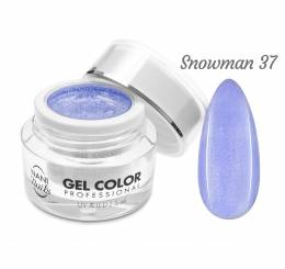 NANI UV/LED gel Professional 5 ml - Snowman