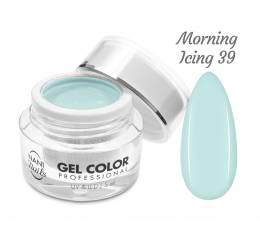 NANI UV/LED gel Professional 5 ml - Morning Icing