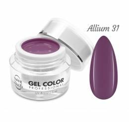 NANI UV/LED gel Professional 5 ml - Allium