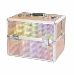 NANI kosmetický kufřík NN64 - Pink Aurora