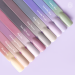NANI termo gel lak 6 ml - Lavender Purple