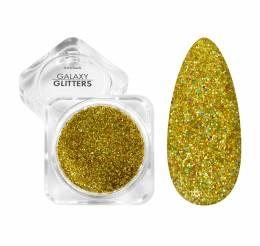 NANI zdobení Galaxy Glitters - 1
