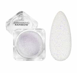 NANI glitrový prach Shimmering Rainbow - 3