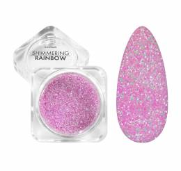 NANI glitrový prach Shimmering Rainbow - 5