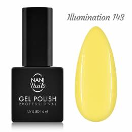 NANI gel lak 6 ml - Illumination