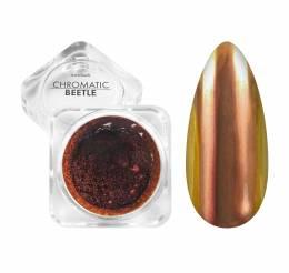 NANI lešticí pigment Chromatic Beetle - 5
