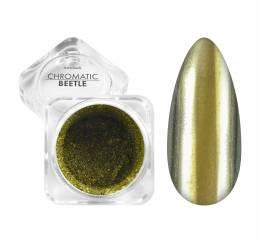 NANI lešticí pigment Chromatic Beetle - 7