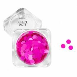 NANI zdobení Neon Dots - 4