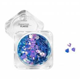 NANI zdobení Diamond Flakes - 1