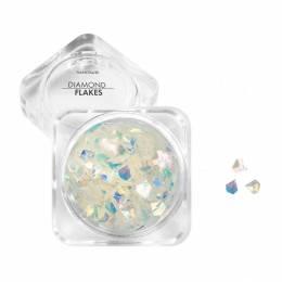 NANI zdobení Diamond Flakes - 2