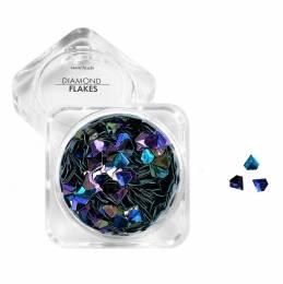 NANI zdobení Diamond Flakes - 3