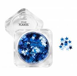 NANI zdobení Star Flakes - 2