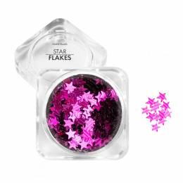 NANI zdobení Star Flakes - 4