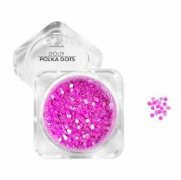 NANI zdobení Dolly Polka Dots - 6