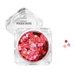 NANI zdobení Dolly Polka Dots - 7