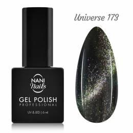 NANI Cat Eye gel lak 6 ml - Universe
