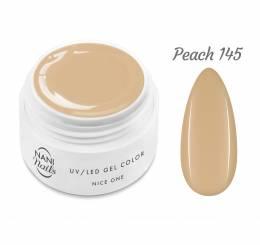 NANI UV gel Nice One Color 5 ml - Peach