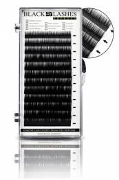 Permanentní řasy MIX, typ C - 0,15 x 8-16 mm