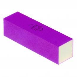 Bloc abraziv NANI 100/100 - Neon Purple