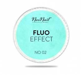 Pigment NeoNail Fluo Effect - 2