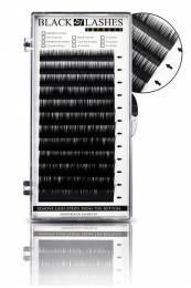 Gene permanente MIX, tip D - 0,15 x 8-16 mm