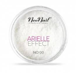 Pulbere NeoNail glitter Arielle Effect - Classic