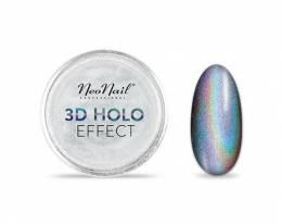 Pigment lustruire NeoNail 3D Holo Effect