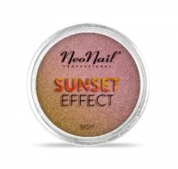 Pigment lustruire NeoNail Sunset Effect 01