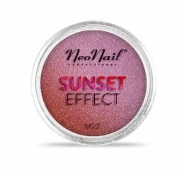 Pigment lustruire NeoNail Sunset Effect 02