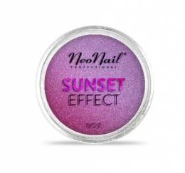 Pigment lustruire NeoNail Sunset Effect 03
