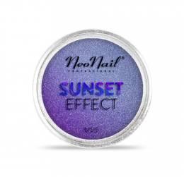 Pigment lustruire NeoNail Sunset Effect 05