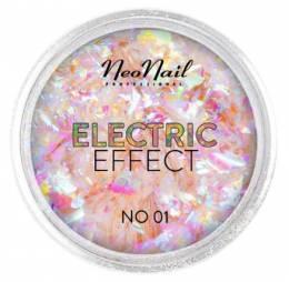 Pigment de lustruire NeoNail Electric Effect - 1