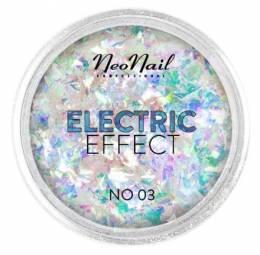 Pigment de lustruire NeoNail Electric Effect - 3
