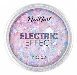 Pigment de lustruire NeoNail Electric Effect - 2