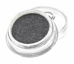 Sclipici pulbere unghii NANI Shimmer Nymph - Graphite 10