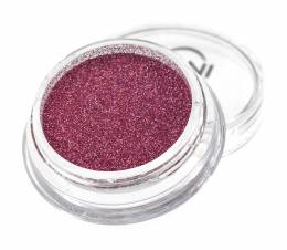 Sclipici pulbere unghii NANI Shimmer Nymph - Pink 8