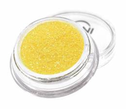 Pulbere glitter Summer - Yellow 8
