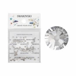 Pietricele Swarovski SS9 100 buc. - Crystal