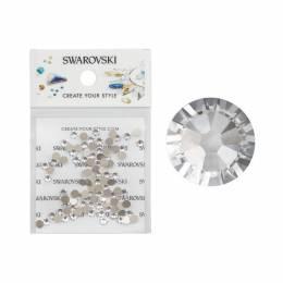 Pietricele Swarovski SS14 100 buc. - Crystal