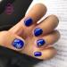 Oja semipermanenta NANI Amazing Line 5 ml - Navy Blue
