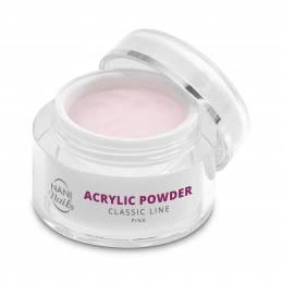Pudră Acrilică NANI 15g - Pink