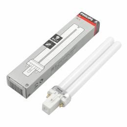 Bec Philips 9W pentru lampa UV - Aprindere lentă
