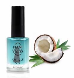 Ulei hrănitor NANI 10 ml - Cocos