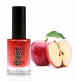 Ulei hrănitor NANI 10 ml - Măr