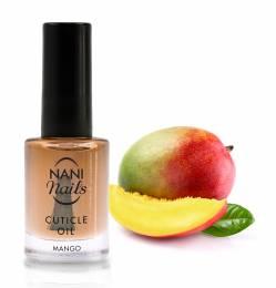 Ulei hrănitor NANI 10 ml - Mango