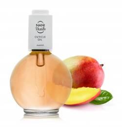Ulei hrănitor NANI 75 ml - Mango