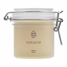 Unt de mâini caramel NANI 200 ml